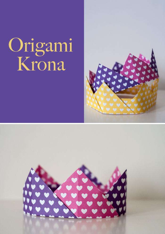 origamikrona